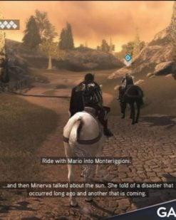 Assassins Creed Brotherhood