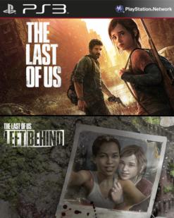 Combo Last of Us y Left Behind
