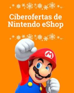 Nintendo eShop Gift Card 20 usd