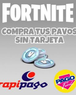 2800 paVos Fortnite