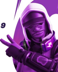 Lote de Batalla Fortnite