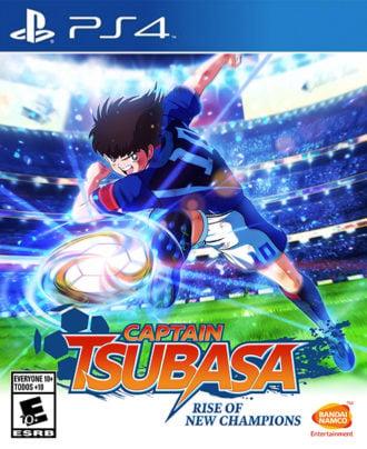 Captain-Tsubasa