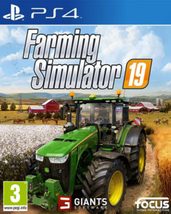 Farming-Simulator-19-PS4