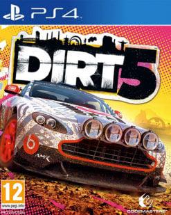 Dirt-5