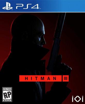 Hitman-3-PS4