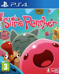 SlimeRancher
