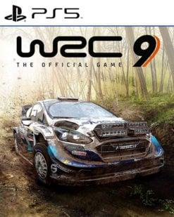 WRC-9-PS5